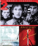 Anatomie - Blu-Ray movie cover (xs thumbnail)