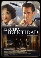 A Different Loyalty - Spanish Movie Poster (xs thumbnail)