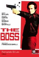 Il boss - DVD cover (xs thumbnail)