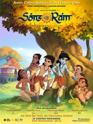 Sons of Ram - Indian Movie Poster (xs thumbnail)