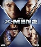 X2 - Brazilian Movie Cover (xs thumbnail)