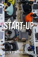 Start-Up - Swiss Movie Poster (xs thumbnail)