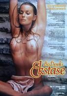 Bolero - German Advance poster (xs thumbnail)
