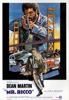Mr. Ricco - Belgian Movie Poster (xs thumbnail)