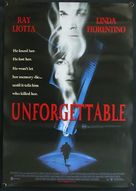 Unforgettable - Australian Movie Poster (xs thumbnail)