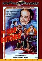 Lo strangolatore di Vienna - DVD cover (xs thumbnail)
