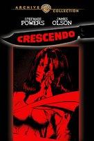 Crescendo - DVD movie cover (xs thumbnail)