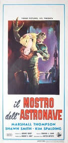 It! The Terror from Beyond Space - Italian Movie Poster (xs thumbnail)