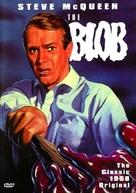 The Blob - Movie Cover (xs thumbnail)