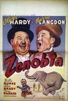 Zenobia - Belgian Movie Poster (xs thumbnail)