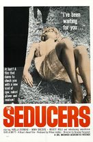 The Seducers - Movie Poster (xs thumbnail)