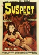 Venusberg - Italian Movie Poster (xs thumbnail)