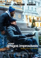 The Upside - Portuguese Movie Poster (xs thumbnail)