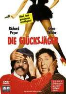 See No Evil, Hear No Evil - German Movie Cover (xs thumbnail)