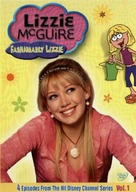 """""""Lizzie McGuire"""" - DVD movie cover (xs thumbnail)"""