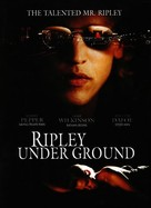 Ripley Under Ground - Movie Cover (xs thumbnail)