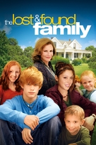 The Lost & Found Family - DVD cover (xs thumbnail)