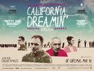 California Dreamin' (Nesfarsit) - British Movie Poster (xs thumbnail)