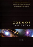 """Cosmos"" - DVD movie cover (xs thumbnail)"