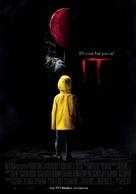 It - Italian Movie Poster (xs thumbnail)