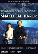Snakehead Terror - Movie Poster (xs thumbnail)