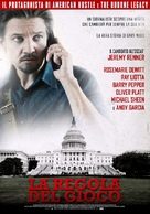 Kill the Messenger - Italian Movie Poster (xs thumbnail)