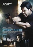 Street Kings - German Movie Poster (xs thumbnail)