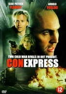 Con Express - Dutch DVD cover (xs thumbnail)
