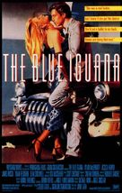 The Blue Iguana - Movie Poster (xs thumbnail)
