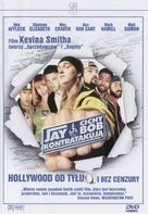 Jay And Silent Bob Strike Back - Polish Movie Cover (xs thumbnail)