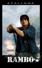 Rambo - Movie Poster (xs thumbnail)