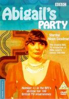 """""""Play for Today"""" Abigail's Party - British Movie Cover (xs thumbnail)"""