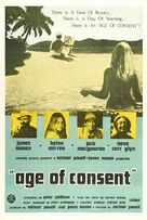 Age of Consent - Movie Poster (xs thumbnail)