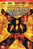 Secuestro Express - Finnish poster (xs thumbnail)