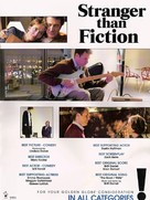 Stranger Than Fiction - For your consideration poster (xs thumbnail)