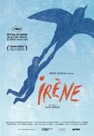 Irène - Portuguese Movie Poster (xs thumbnail)
