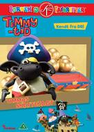 """""""Timmy Time"""" - Danish DVD movie cover (xs thumbnail)"""
