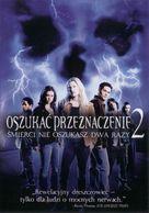 Final Destination 2 - Polish Movie Cover (xs thumbnail)