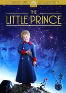 The Little Prince - Movie Cover (xs thumbnail)