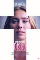 Disco - Norwegian Movie Poster (xs thumbnail)