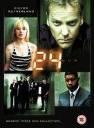 """24"" - British DVD movie cover (xs thumbnail)"