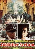 Rappresaglia - German Movie Poster (xs thumbnail)