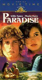 Paradise - Movie Cover (xs thumbnail)