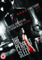 The Perfect Sleep - British DVD cover (xs thumbnail)