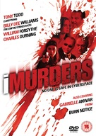iMurders - British DVD cover (xs thumbnail)