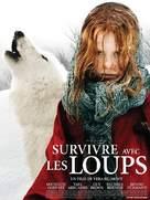 Survivre avec les loups - Belgian poster (xs thumbnail)