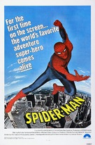 """""""The Amazing Spider-Man"""" - Movie Poster (xs thumbnail)"""