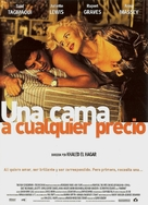 Room to Rent - Spanish Movie Poster (xs thumbnail)