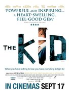 The Kid - British Movie Poster (xs thumbnail)