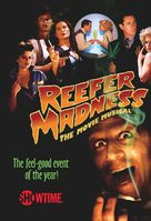 Reefer Madness: The Movie Musical - Movie Poster (xs thumbnail)
